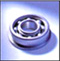 Metric Precision Bearings - Flanged Bearings Open -- SMF93