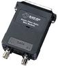 Async Fiber Optic Mini Modem, DB25 Female -- ME605A-FST - Image