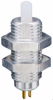 Limit Switch Butt Contact Pushbutton -- 39  Series - Image