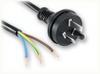 GB 15934-2008 CHINA to ROJ HOME • Power Cords • International Power Cords • China Power Cords -- 8593.177 -Image