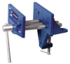 Bench Vise,Woodworking,Clamp-On,6 In -- 10D719