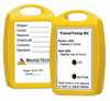 Temperature Range -20/70c; in-transit single use temp rec -- EW-18003-26