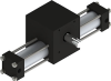 Indexing Actuators -- X3