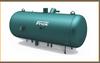 Frick® Recirculator Vessel -Image