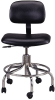 ESD Cleanroom Chairs -- GO-86309-15