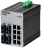 Switches, Hubs -- 112FXE4-SC-80-ND -Image