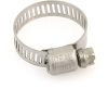 Ideal Tridon 62M08 Stainless Steel Hose Clamp, Micro 8, Range 7/16 to 1 -- 28203 - Image