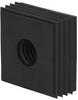 Cable seal CONTA-CLIP KDS-DEG 15-16 BK - 28536.4 -Image