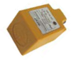 Proximity Sensors, Inductive Proximity Switches -- PIN-S20-001 -Image