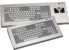 109 Key Membrane Keyboards -- 6900 Series