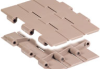HabaCHAIN® Slat Top Chain, Straight -- 821