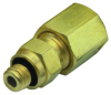 Brass Barb Fitting -- 11923 -Image