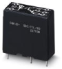 Miniature Solid-state Relay -- SIM-EI- 24DC/TTL/100 - 2271154 - Image