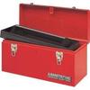 APEX TOOLS 16-605 ( HAND BOX METAL ) -Image