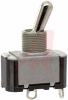 Switch, AC Rated, Toggle, SINGLE POLE, ON-OFF, Solder TerminalS -- 70155737 - Image