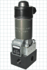 DC Solenoid Operated Single Acting Clamping Valves
