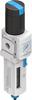MS4-LFR-1/8-D6-CRV-AS Filter regulator -- 529162