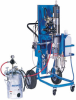 Acid Catalyzed Conversion -- Comet 3C Cart Mt
