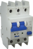 10kA UL489 Listed Branch Circuit Breaker with Equipment Ground Fault Protection (RCBO) -- GFL Series
