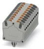 DIN Rail Terminal Blocks -- 3003115 -Image