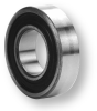Precision Ground Radial Bearing -- Series 1600