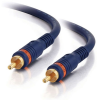 Cables To Go 29115 Velocity S/PDIF Digital Audio Coax Cable -- 29115