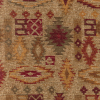 Chenille Rug Pattern Fabric -- R-Pueblo -- View Larger Image