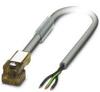 Sensor/Actuator cable - SAC-3P-10,0-PUR/C-1L-S-F - 1696219 -- 1696219
