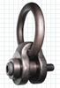 Side Pull Hoist Rings