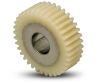 Composite Material Washers (inch) -- S99GMT-025062090 - Image