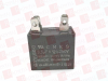 ORIENTAL MOTOR CH35FAUL-C ( ORIENTAL MOTOR,CH35FAUL-C,CH35FAULC,CAPACITOR,3.5UF,250V50/60HZ,+10/-5 PERCENT,4 BLADE ) -- View Larger Image