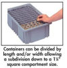 Dividers For Dividable Grid Container -- HDS91035 -Image