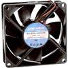 Fan; 80 mm x 80 mm; 25 mm; 24 VDC; 32 CFM (Min.); 28 dBA; 0.08 A (Nom.) -- 70217832