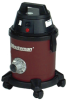 Minuteman MicroVac Vacuum -- 1001-53