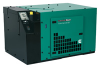 Commercial Mobile Quiet Diesel Series Generator -- QD 5000 - Image