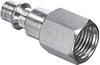 Plugs with Female Thread -Image