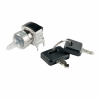 Keylock Switches -- 360-3211-ND - Image