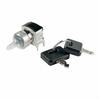 Keylock Switches -- 360-3211-ND