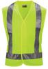 Hi-Visibility Safety Vest -- VF-VYV6