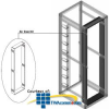 Chatsworth Products Air Dam - Cabinet Airflow Baffles for.. -- 13338 -- View Larger Image