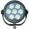 Infrared LED Light Emitter - 7, 3-Watt IR LEDs - 9-48 Volts DC - IP68 - PWM Circuitry