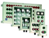 Control Stations in Sheet steel or Stainless Steel -- Series 8125