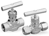 Needle Valves -- NV Series - Image