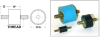 Rubber Cylindrical Mounts (inch) -- A10Z 2-310C -Image