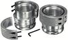 Male Aluminum Adapter Part