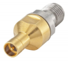 Coaxial Connectors (RF) - Adapters -- 1868-1496-ND