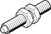Pneumatic shock absorber -- DYEF-M5-Y1 -Image