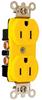 Pass & Seymour® -- Corrosion, Dust & Moisture Resistant Receptacle - CR6207 - Image