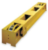 Bridge Crane End Truck Kit,10,000Lb,Top -- 904535 - Image