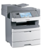 Lexmark X464DE Multifunction Printer -- 13C1101
